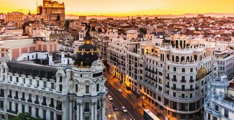 Spain Has Reopened to U.S. Travelers—Here's Everything You Need to Know