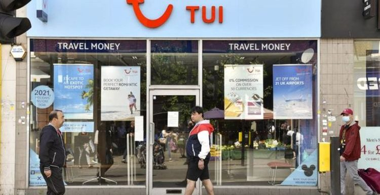 TUI cancels MORE holidays – is your vacation affected?