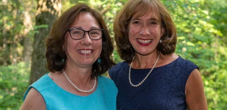 Tauck executives named godmothers of Douro riverboat