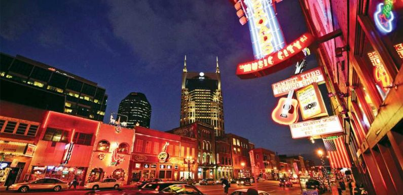 Tennessee offering $250 flight vouchers for booking hotels