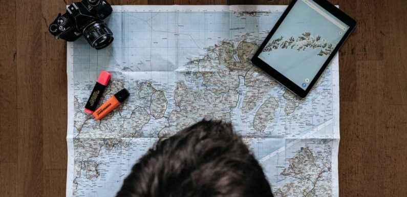 The Best Tools for Planning a Road Trip