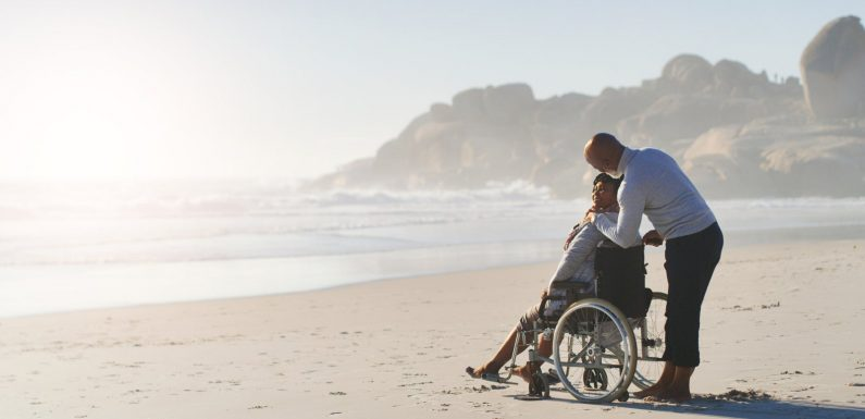 The most wheelchair-accessible beach destinations in the US