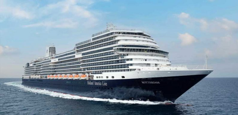 Tight occupancy, high demand push cruise prices to new highs