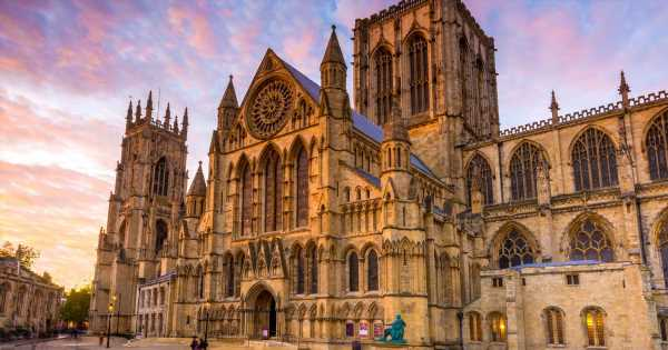 Top attractions in York – from Viking experience to terrifying dungeons