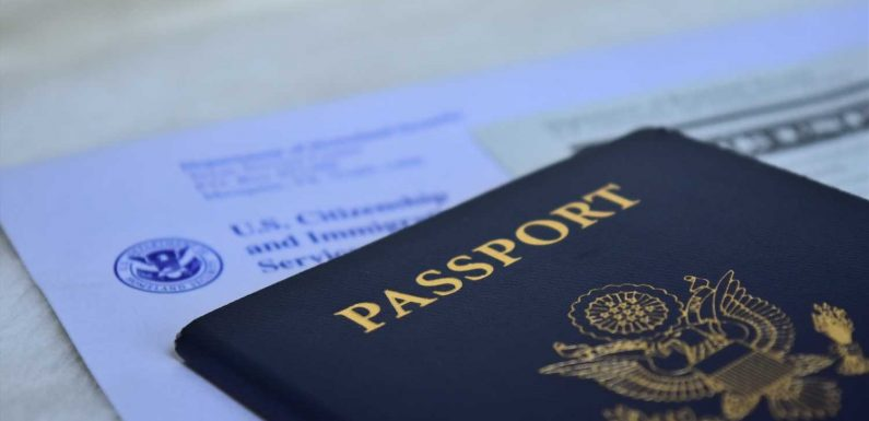 U.S. State Department Will Add a Third Gender Option to Passport Applications