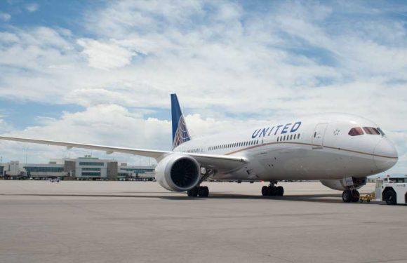 United Airlines flights increasing to U.S. resort destinations
