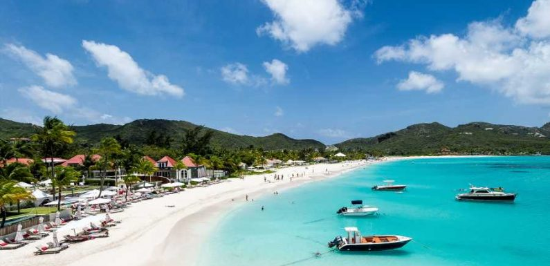 Visiting St. Barts During the Pandemic Changed How I Travel — Here's How