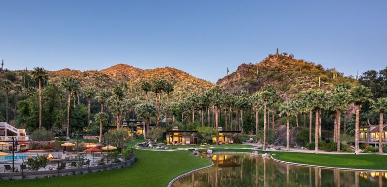 Vote now for the best hotels and resorts across the country