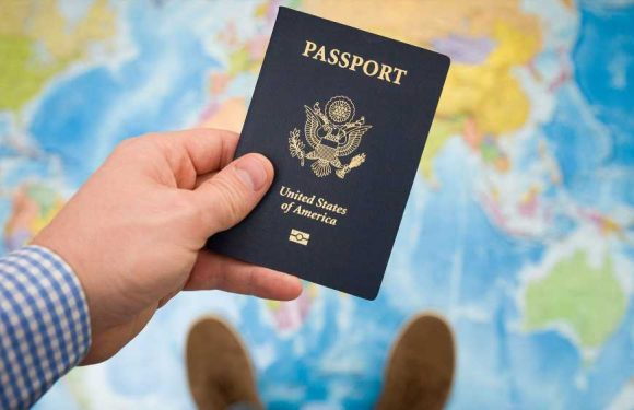 With passport requests gridlocked, advisors try to cut through red tape