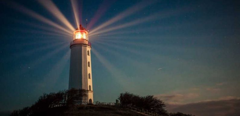 Your Next Vacation Could Be in a Southern Lighthouse