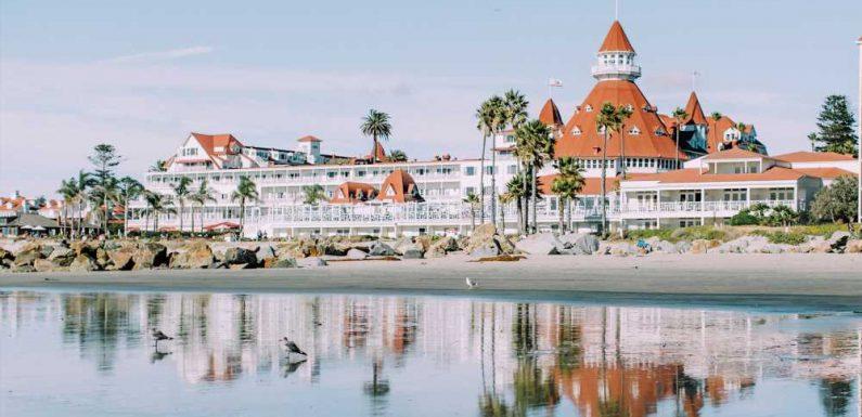A Hotel del Coronado refresh preserves an illustrious past