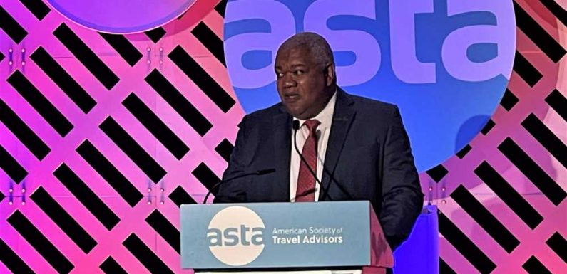 ASTA's conference kicks off with humor, emotion and information