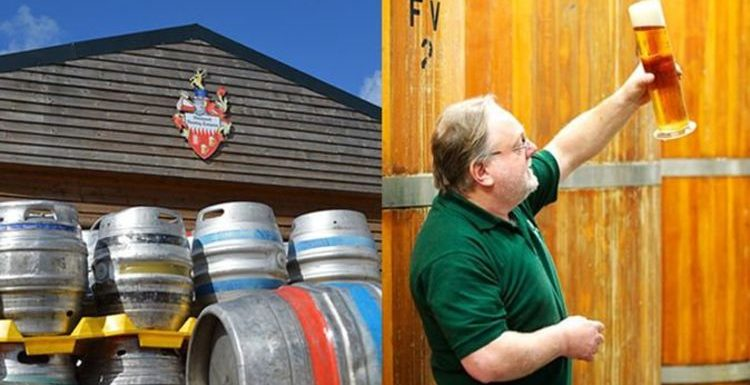 Beer tasting and brewery tour slashed by 25 percent off – available at 15 UK locations