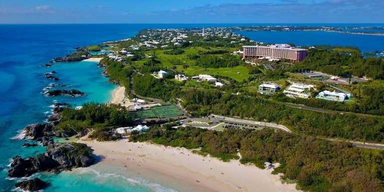 Bermuda tightens Covid entry requirements