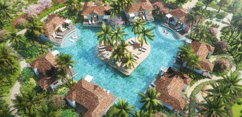 Bookings open for Sandals' first resort on Curacao