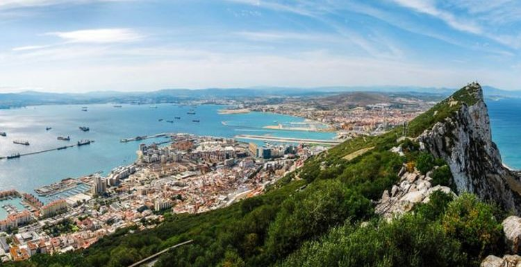 British Territory in the sun: Where is Gibraltar and what to do on a visit