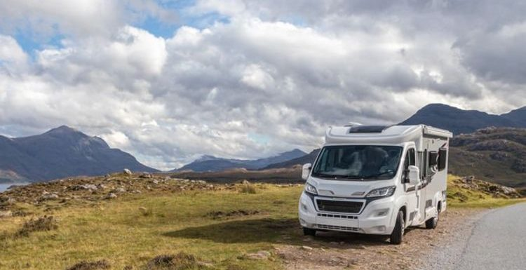 Caravan owners can cash in when not on holiday – here's how to earn