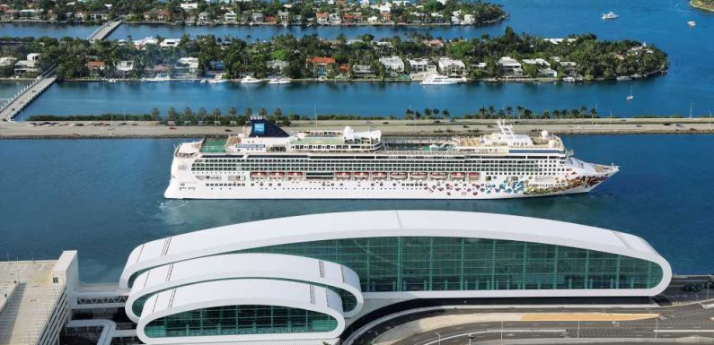 Cruise lines navigate new vaccine mandates