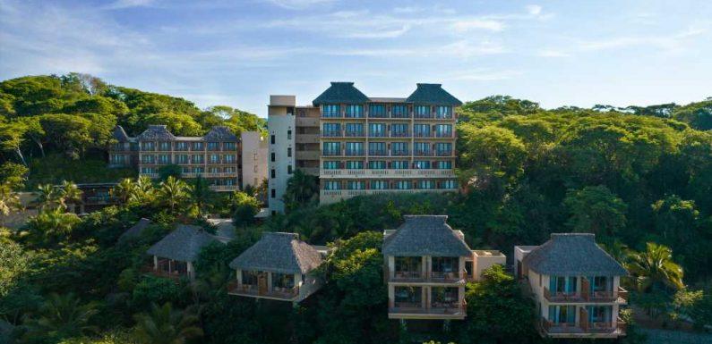 Delta by Marriott opens all-inclusive resort in Riviera Nayarit
