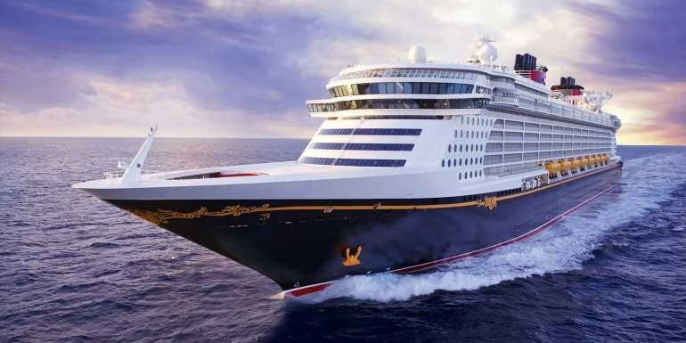 Disney Cruise Line requiring passenger vaccinations