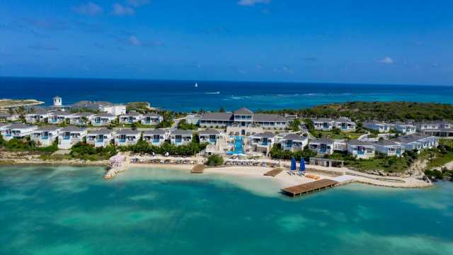 Elite Island Resorts requires guest vaccinations