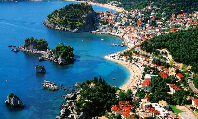 Greece's marvellous mainland! Fabulous holidays in the Epirus region