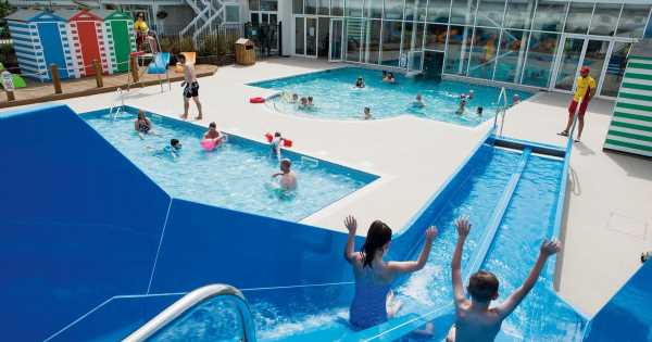 Haven holiday park stays in 2022 on sale from £2.04 per person per night