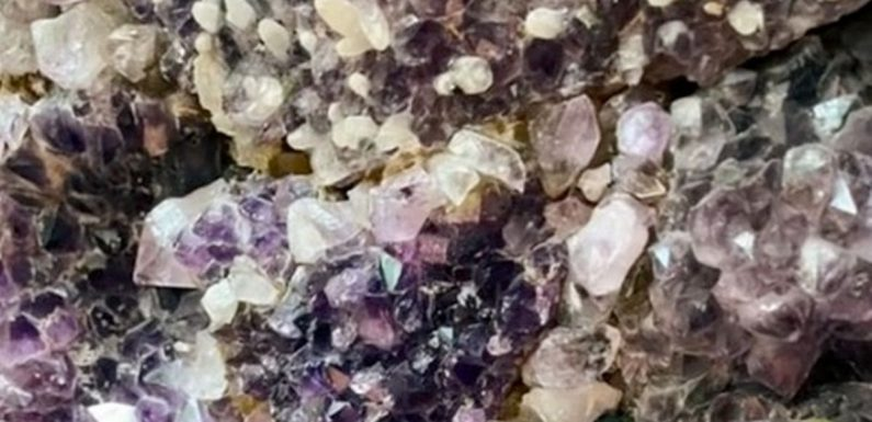 Hidden underground crystal cave that has 'calming energy' – and you can visit it