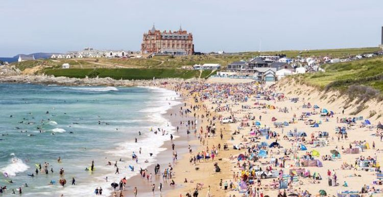 Holidaymaker warns against popular UK holiday spot – 'expectation better than reality'