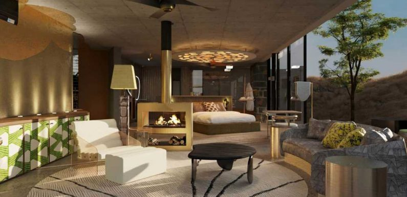 Homestead luxury ecoresort opening in South Africa