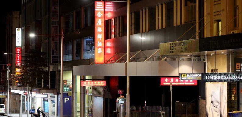Iconic Sydney restaurant goes into administration
