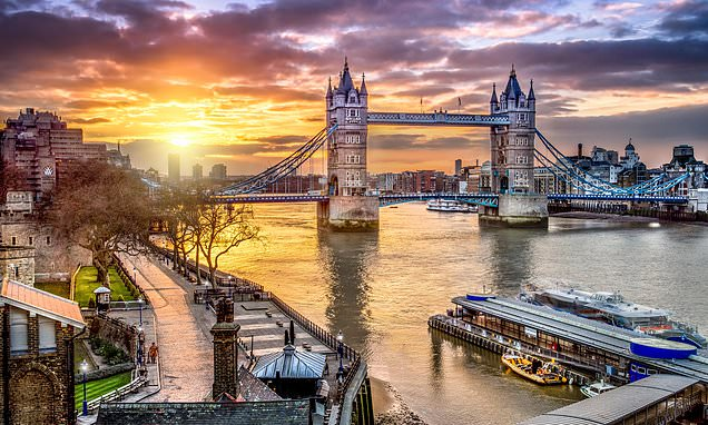 London's calling! Why now is a brilliant time to see the capital