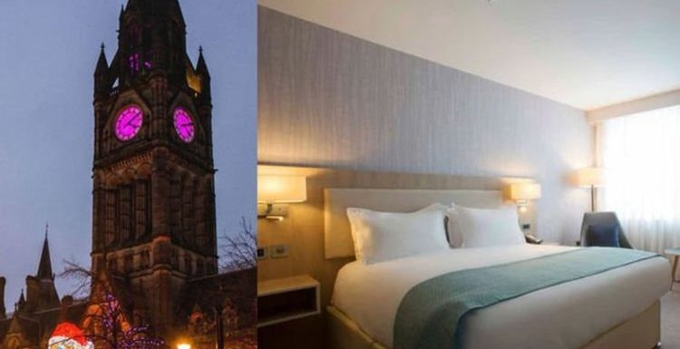 Manchester Christmas Market hotel stay on offer for over 50 percent off – book now