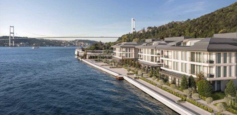 Mandarin Oriental opens its second property in Turkey