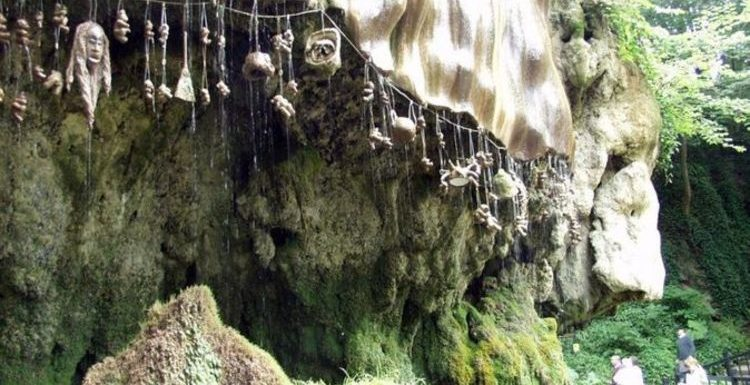 Mother Shipton's Cave: Visit the UK's oldest tourist attraction at 390-year's-old