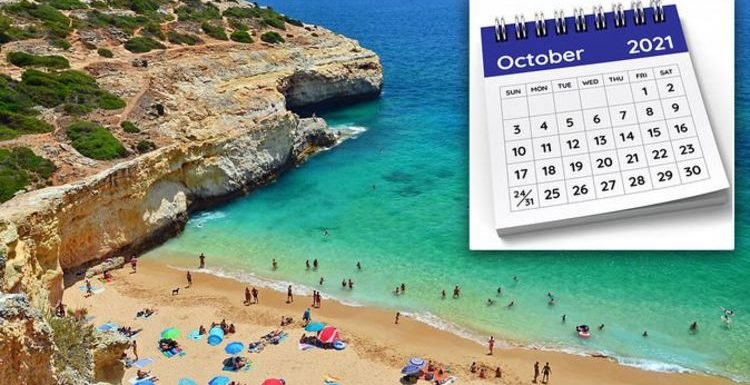 October holidays: Where is hot in Europe in October? The 6 best holiday destinations