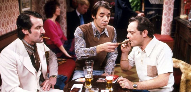 Only Fools and Horses themed pub coming to the UK with pints that cost just 83p
