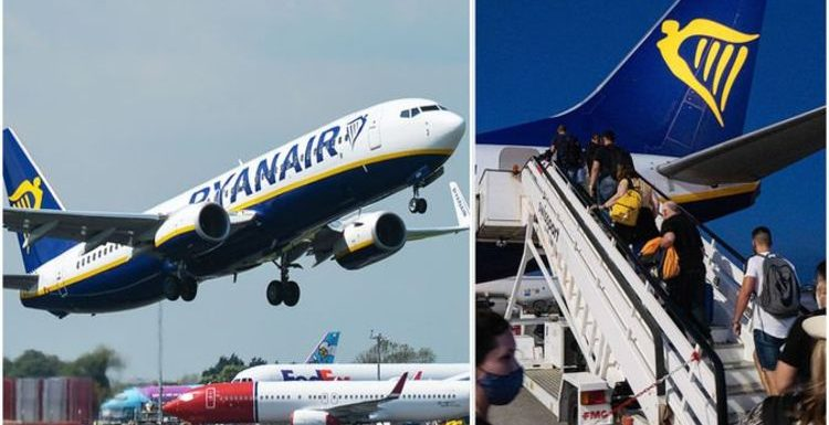 Ryanair: How to make sure you don't have a 'fake' boarding pass – airline warns passengers