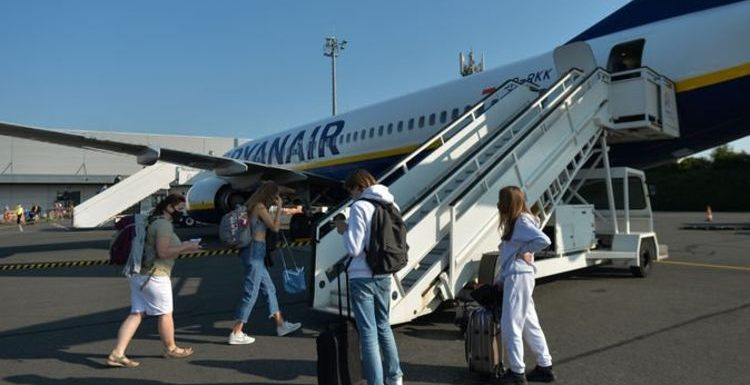 Ryanair suspends all operations in Northern Ireland from September