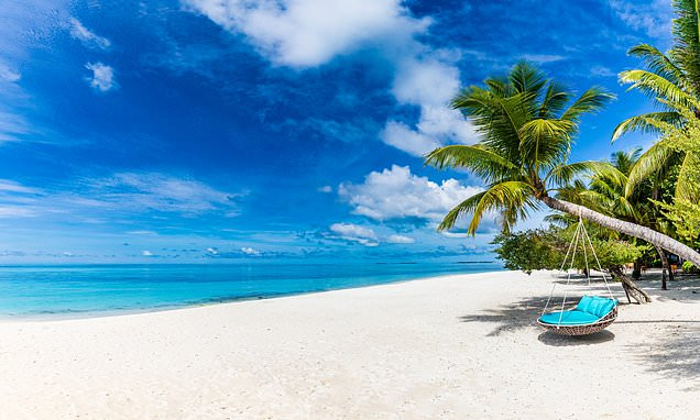The winter sun holidays with blazing hot deals