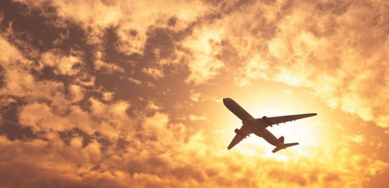 Travel agency air sales backslide due to Covid's delta variant