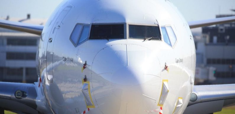 Two woman fined $5452 each for flying Sydney to Melbourne while infectious