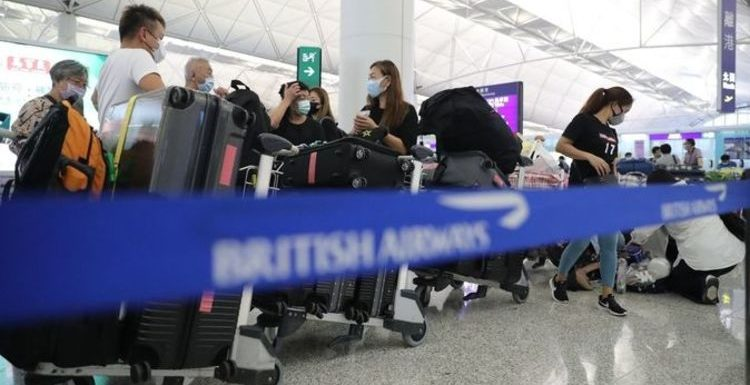 UK travel update: Do I need to quarantine? Which countries exempt for jabbed travellers?
