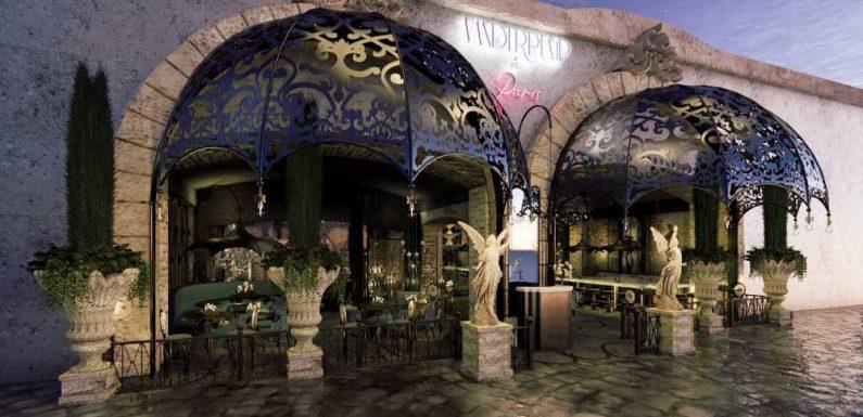 Vanderpump restaurant coming to Paris Las Vegas