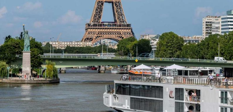 Viking returns to France with new river cruise ships