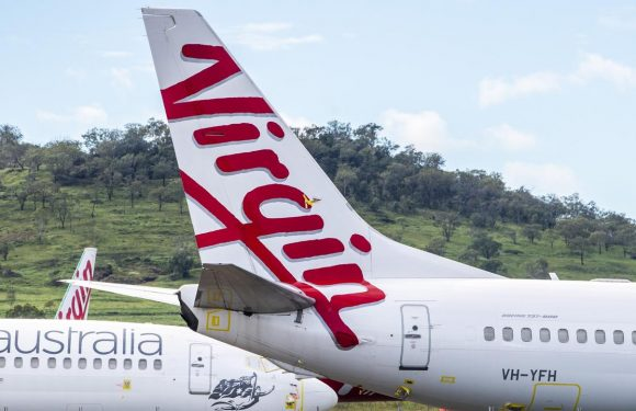 Virgin Australia flight sale with new routes from $59