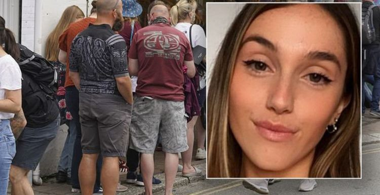 'We can't cope with the influx': Waitress details 'lose-lose situation' in Cornwall