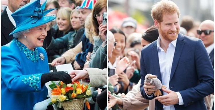 What happens to gifts Royal Family given on tours? Strict protocol royals must follow