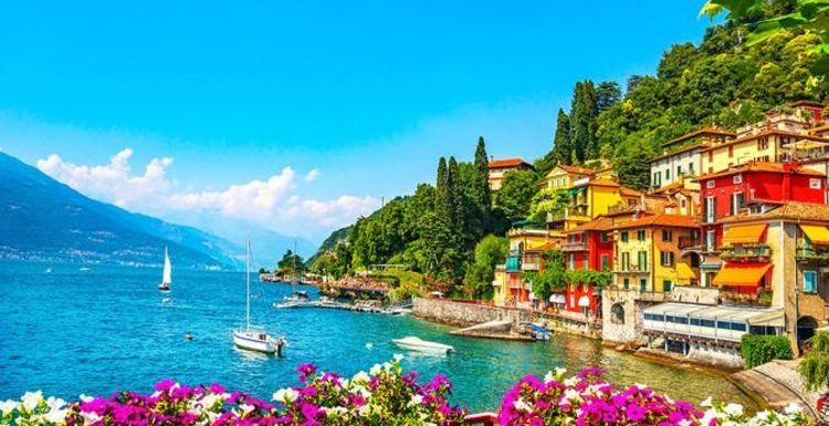 What to do in Lake Como including the best villages to visit