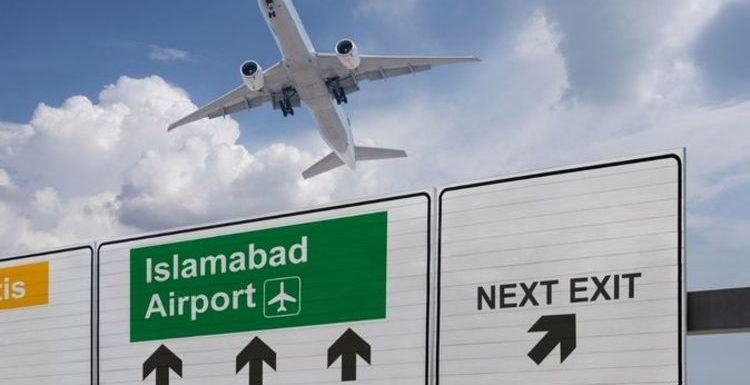When will Pakistan be moved from the red list?